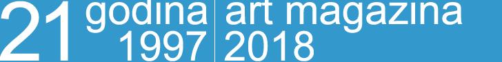 20 godina Art magazina