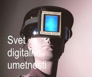 Svet digitalne umetnosti