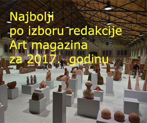 Izbor godine 2017