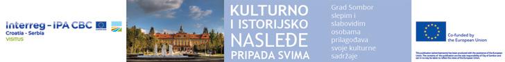 Kulturno i istorijsko nasledje pripada svima