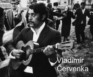 Vladimir Cervenka