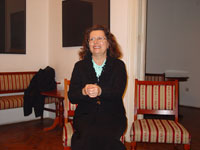 Katalin Ladik