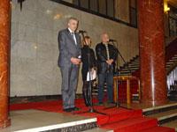 Milorad Djuric, Pokrajinski sekretar za kulturu i javno informisanje