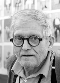Dejvid Hokni (David Hockney)