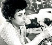Olga Vujadinovic Blazek
